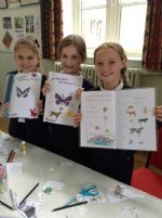 Year 4 Churches Together Festival